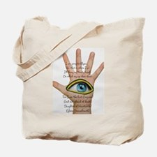Eylene's Spell Tote Bag