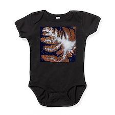 Cute Satellite Baby Bodysuit