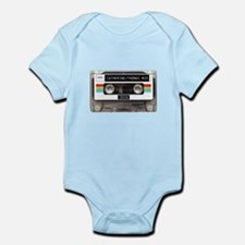 Mixtape CUSTOM label and year Body Suit