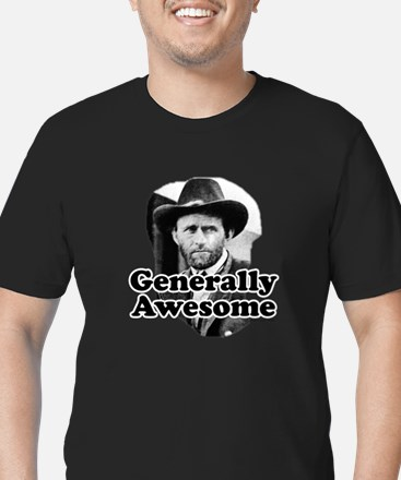 Generally Awesome (Grant) T-Shirt