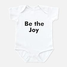 Be the Joy Infant Bodysuit