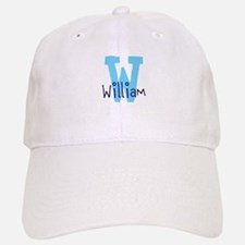 Monogram and Initial Baseball Baseball Baseball Cap