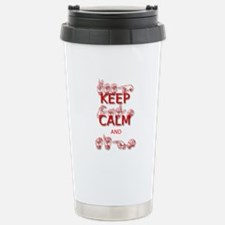 Asl Travel Mug