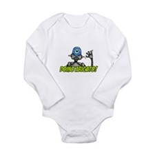 Unique Android Baby Suit