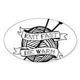 Knitting tattoo 50 Pack