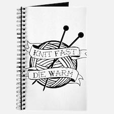 Cute Knitter Journal