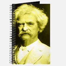 Mark Twain Tell the Truth Journal