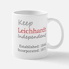 Leichhardt Mugs