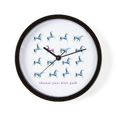Choose Wall Clock