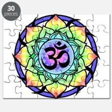 aum-rainbow.png Puzzle