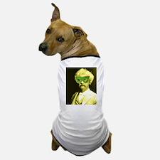 Vintage Masquerade Dog T-Shirt