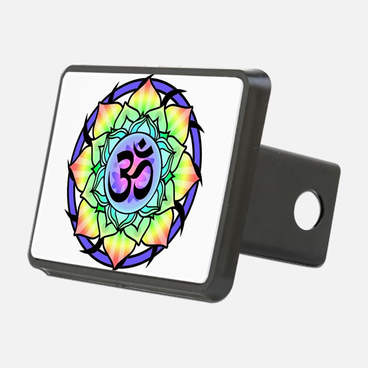 aum-rainbow.png Hitch Cover