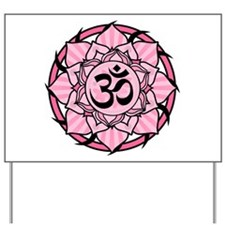 aum-pink.png Yard Sign