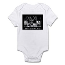 Hollywood! Infant Creeper
