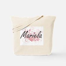 Cute Mariela Tote Bag