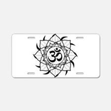 aum-grey.png Aluminum License Plate