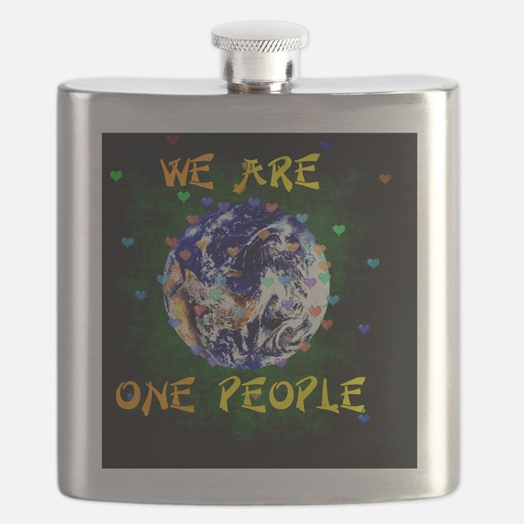 Cute The village people Flask