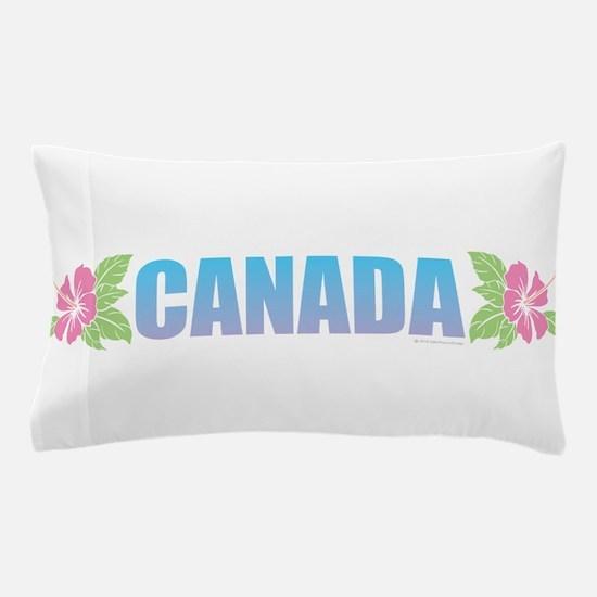 Canada Design Pillow Case