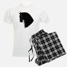 Friesian Pajamas