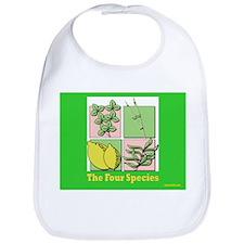 Succos The Four Species Bib