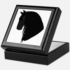 Friesian Keepsake Box