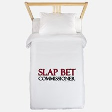 Slap Bet Twin Duvet