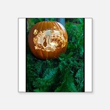 Turpumpkin Sticker