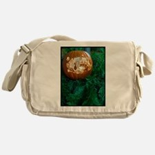 Turpumpkin Messenger Bag