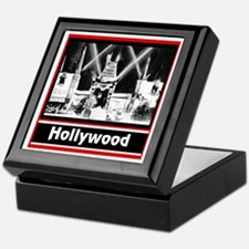 Hollywood! Keepsake Box