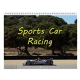Auto racing Calendars