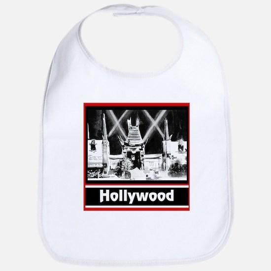 Hollywood! Bib