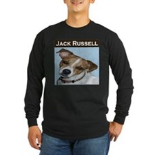 Cute Jack russell T