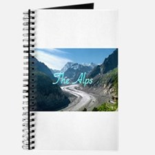 Cool Alps Journal