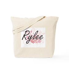 Cute Rylee Tote Bag