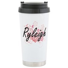 Ryleigh Artistic Name D Travel Mug