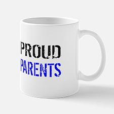 Police: Proud Parents Mug