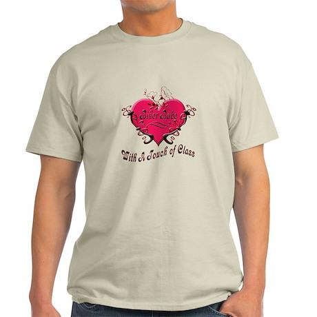 Biker Babe Light T-Shirt