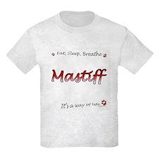 Mastiff Breathe T-Shirt