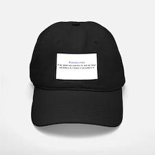 479260 Baseball Hat