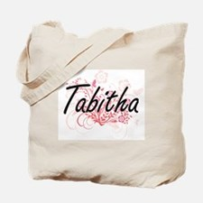 Unique Tabitha Tote Bag