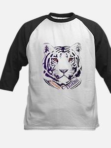 Clemson Tigers custom logo Baseball Jersey