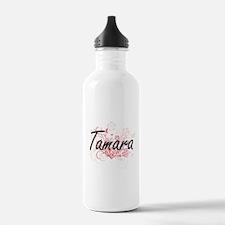 Tamara Artistic Name D Water Bottle