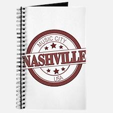 Nashville Music City-Cir Journal