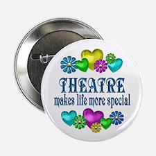 """Theatre More Special 2.25"""" Button"""
