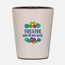 Theatre More Special Shot Glass
