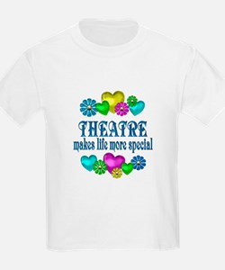 Theatre More Special T-Shirt