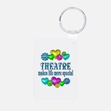 Theatre More Special Keychains