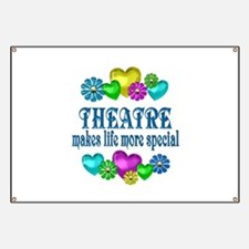 Theatre More Special Banner