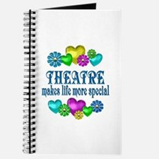 Theatre More Special Journal