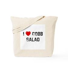 I * Cobb Salad Tote Bag